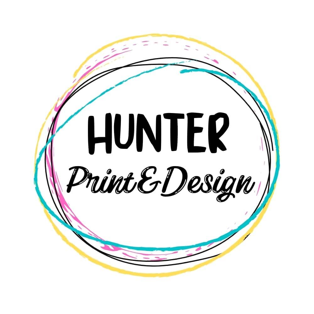 Hunter Print & Design